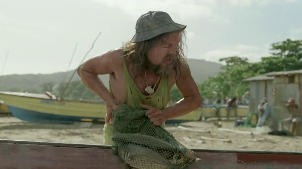 DirecTV TV Spot, 'Don't Become a Local Fisherman' - Screenshot 9