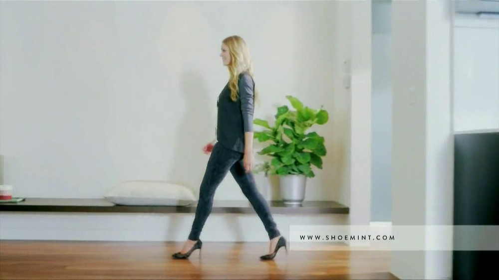 ShoeMint.com TV Spot, 'Shoe Closet' - Screenshot 7