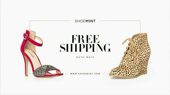 ShoeMint.com TV Spot, 'Shoe Closet' - Thumbnail 10