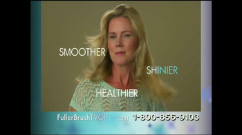 Fuller Brush Company ExStatic BrushTV Spot - Thumbnail 5