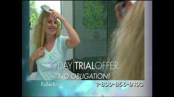 Fuller Brush Company ExStatic BrushTV Spot - Thumbnail 9