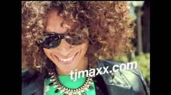 TJ Maxx TV Spot, 'Now Online' thumbnail