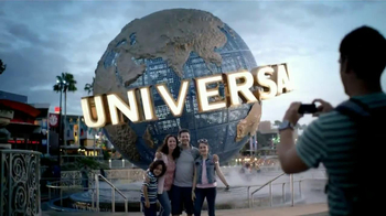 Universal Orlando Resort TV Spot, 'Best Vacation Ever'