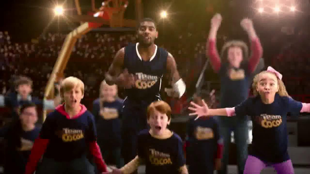 Fruity Pebbles TV Spot Featuring John Cena, Kyrie Irving - Screenshot 9