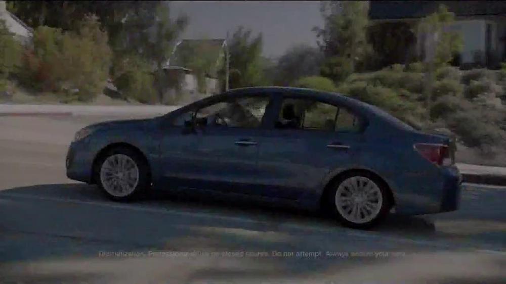Subaru TV Spot, 'Dog Tested' - Screenshot 1