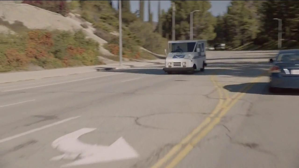 Subaru TV Spot, 'Dog Tested' - Screenshot 8