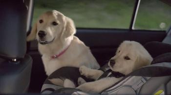 Subaru TV Spot, 'Dog Tested' - Thumbnail 5