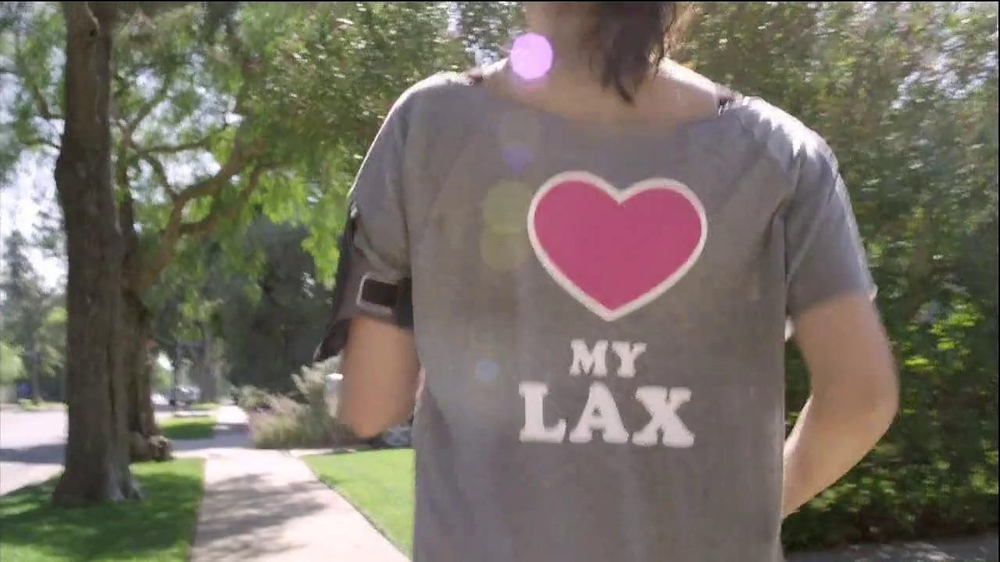 LAX All My Love Thanks But No Thanks