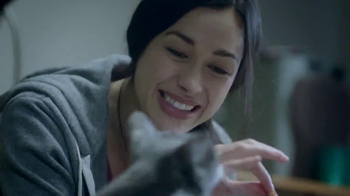 Purina Cat Chow Naturals TV Spot, 'Coming Home'