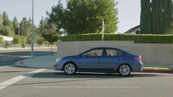 Subaru TV Spot, 'Dog Tested: In the Dog House' - Thumbnail 2