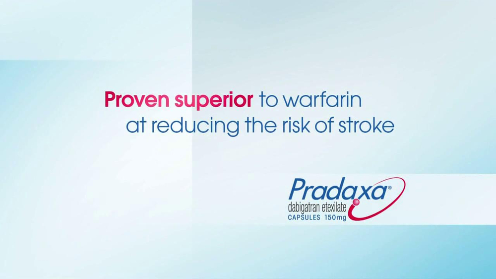 Pradaxa TV Spot, 'Dad' - Screenshot 4