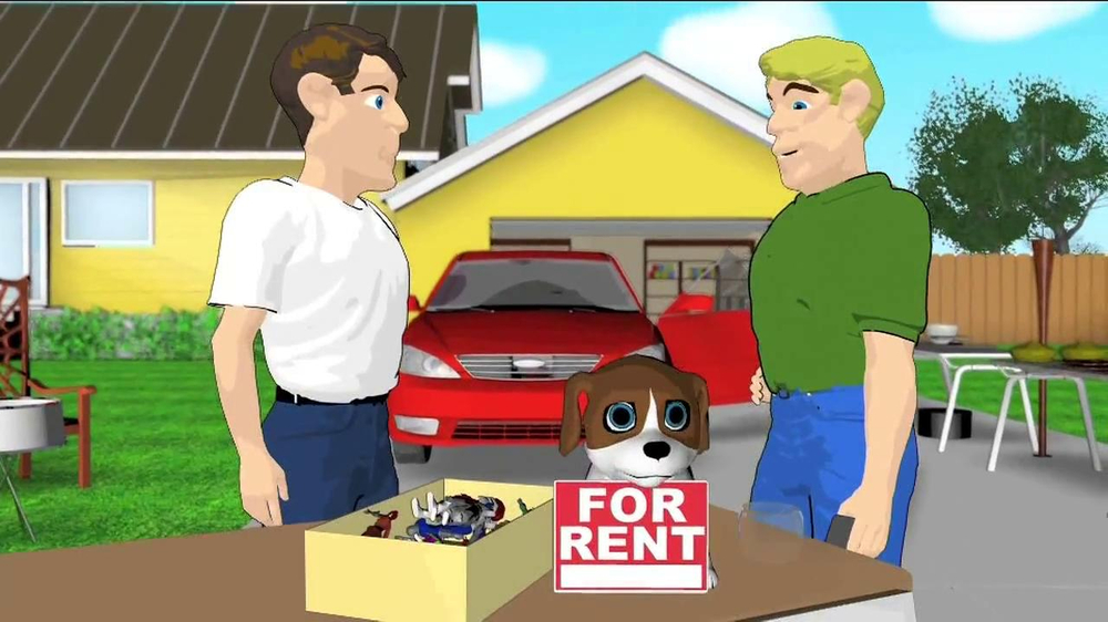 RockAuto TV Spot, 'Garage Sale'