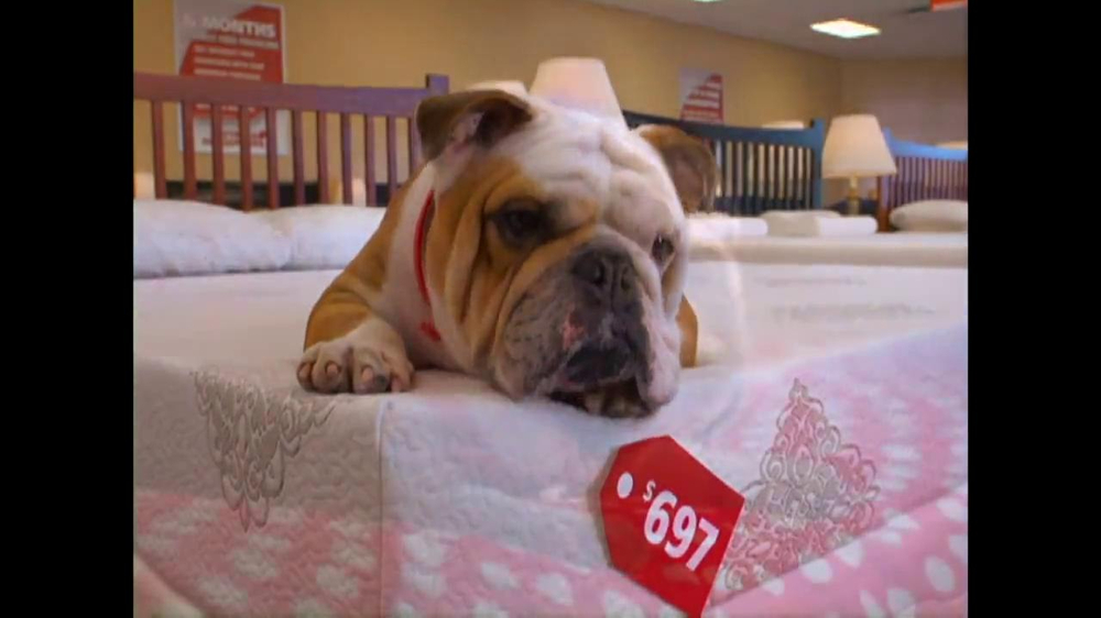 Mattress Discounters TV Spot - Screenshot 9