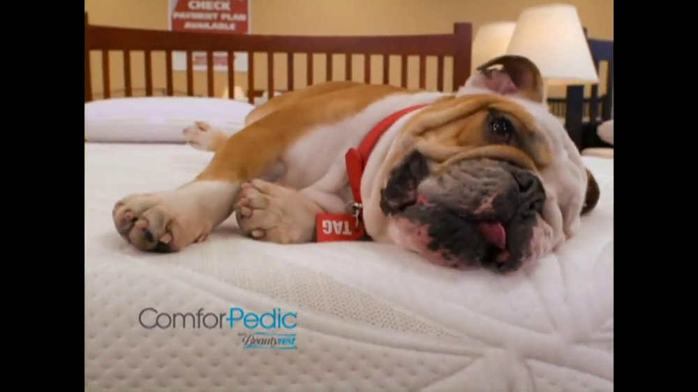 Mattress Discounters TV Spot - Screenshot 6