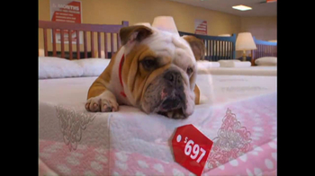 Mattress Discounters TV Spot - Thumbnail 9
