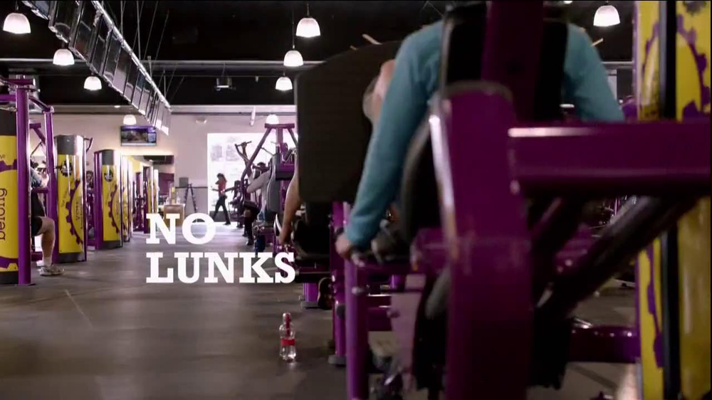 Planet Fitness TV Spot, 'Pilatatumba' - Screenshot 9