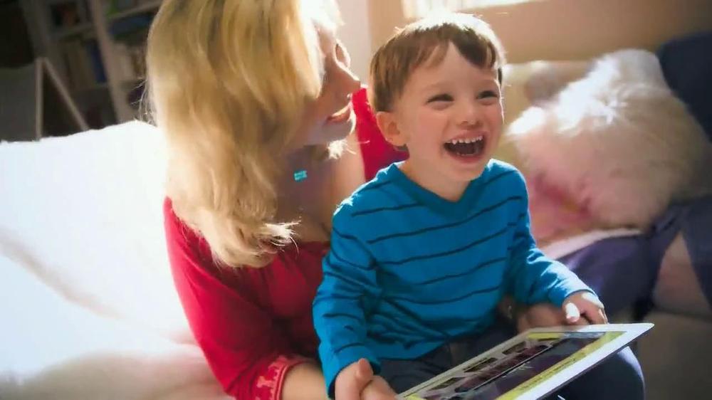 ABCmouse.com TV Spot, 'Parent Testimonials: Michael'