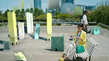 Kleenex TV Spot, 'Style' Song by Estelle Ft. Janelle Monae - Thumbnail 8