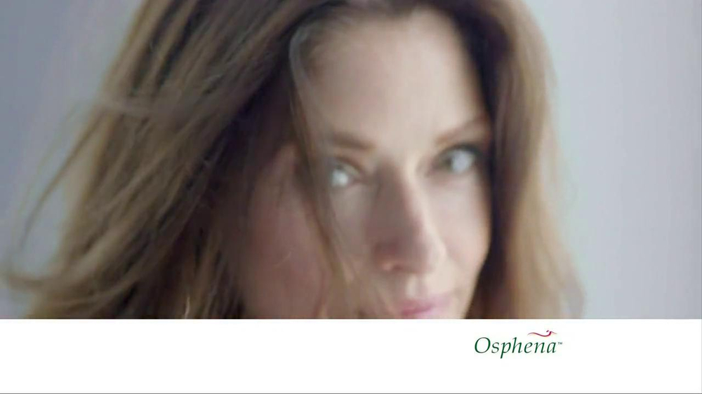 Osphena TV Commercial