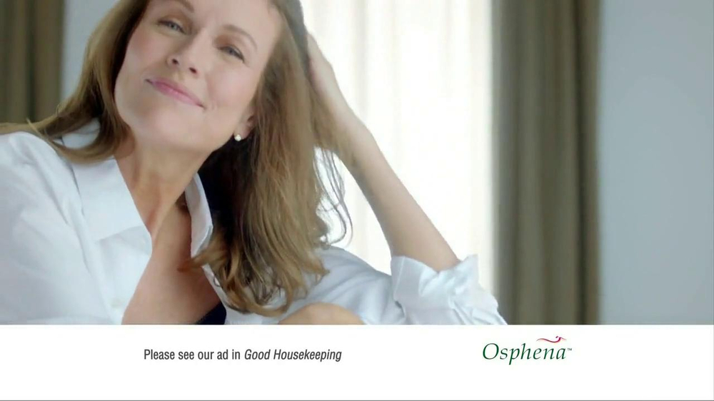 Osphena TV Spot - Screenshot 4