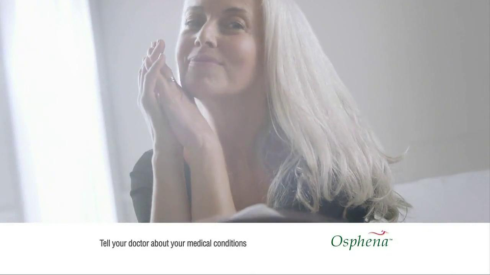 Osphena TV Spot - Screenshot 6