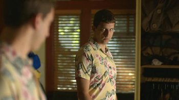 TurboTax TV Spot, 'Hawaiian Shirt' thumbnail