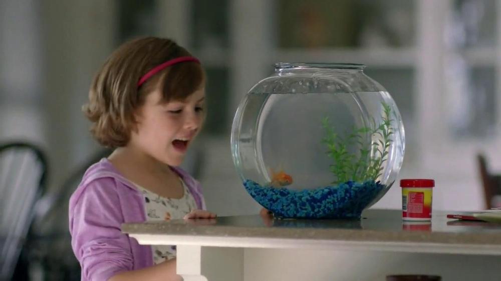 2014 Kia Optima TV Spot, 'Fish' thumbnail