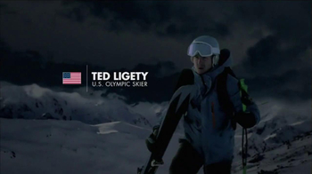 Vicks NyQuil TV Spot Featuring Ted Ligety - Thumbnail 1