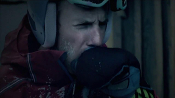 Vicks NyQuil TV Spot Featuring Ted Ligety - Thumbnail 4