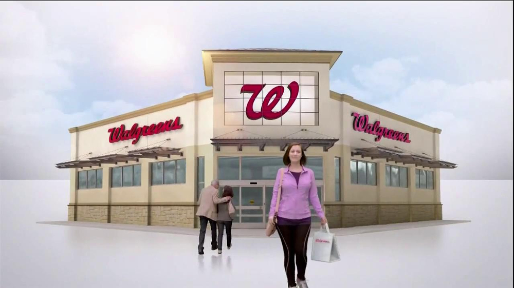 Walgreens TV Spot, 'New New Year's Resolution' - Screenshot 7