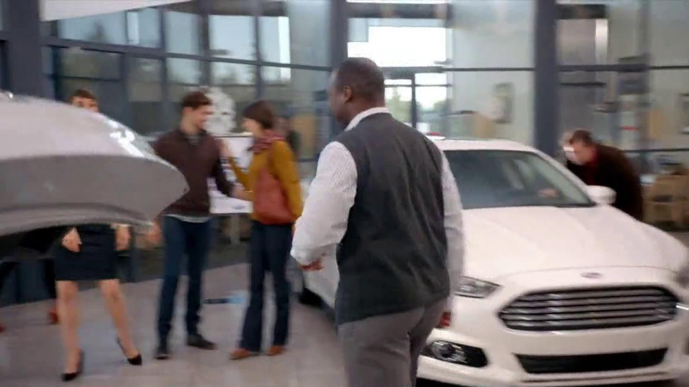 Ford Escape Lease Deals >> Ford Dream Big Sales Event TV Commercial - iSpot.tv
