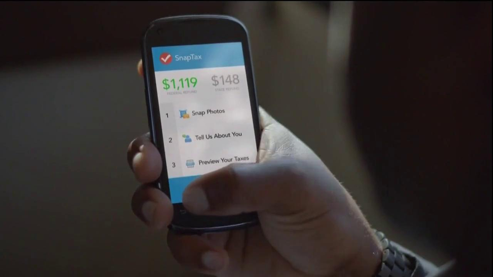 Intuit TurboTax TV Spot, 'The Year of the You' - Screenshot 9