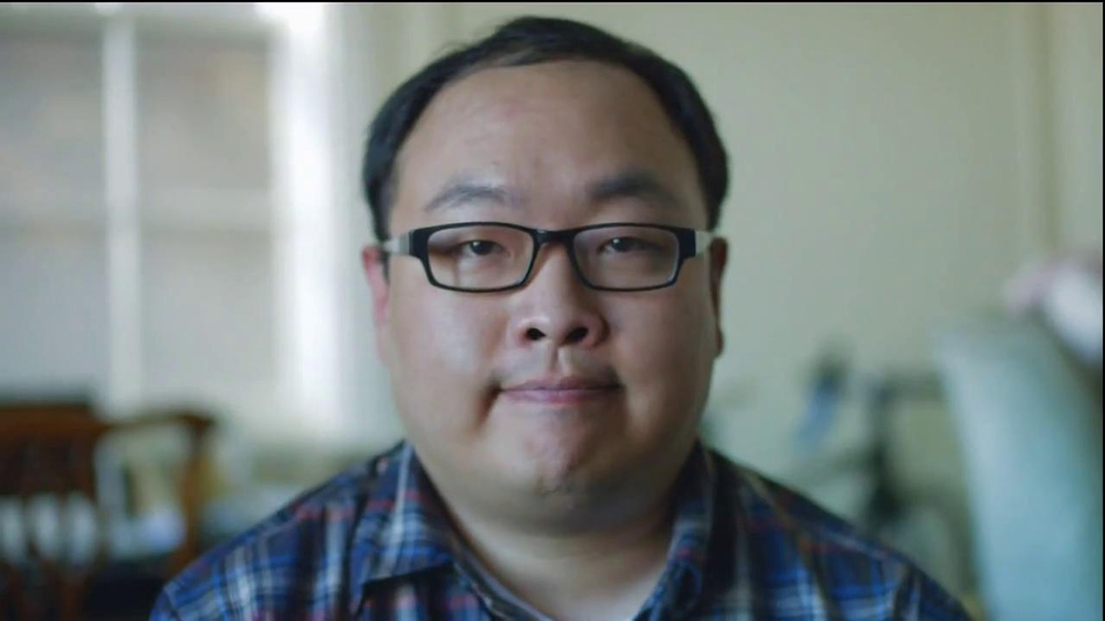 Intuit TurboTax TV Spot, 'The Year of the You' - Screenshot 1