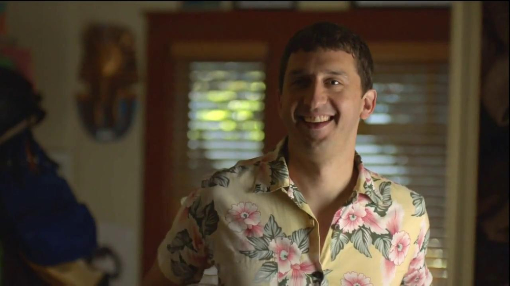 Intuit TurboTax TV Spot, 'The Year of the You' - Screenshot 7