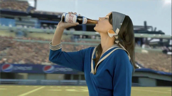 Pepsi TV Spot, 'There Since the First Halftime' - Thumbnail 10