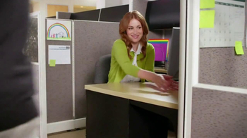 Lucky Charms TV Spot, 'Office'