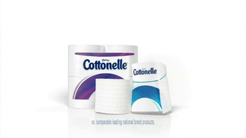 Cottonelle TV Spot, 'Bowling Alley' - Thumbnail 9