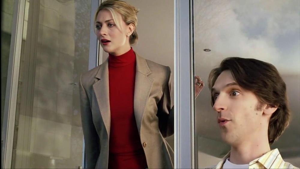 Temptations Cat Treats TV Spot, 'Off the Balcony' - Screenshot 9