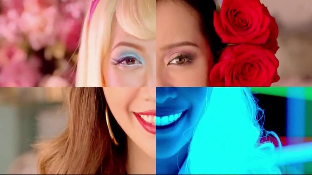 Dr Pepper Diet TV Spot, '/1' Featuring Michelle Phan, Song by Lenka - Screenshot 7
