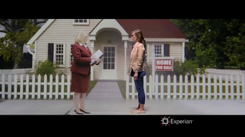 Experian TV Spot 'Travel Fraud'