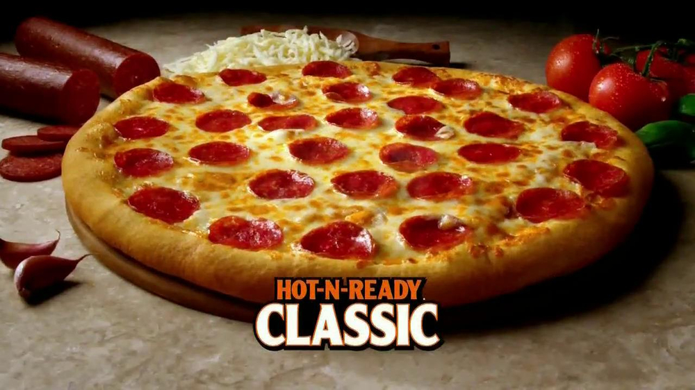 Apr 02, · While Little Caesars expects to be able to fulfill every order received, they do anticipate it being one of their busiest days ever, and the fun will only last while supplies last.