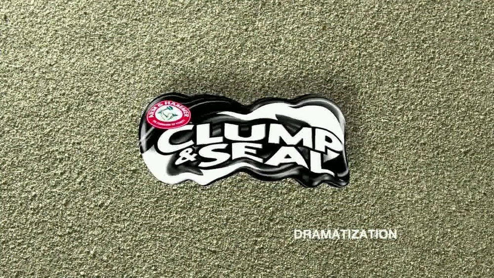 Arm and Hammer Clump & Seal TV Spot, 'Smell Test' - Screenshot 6
