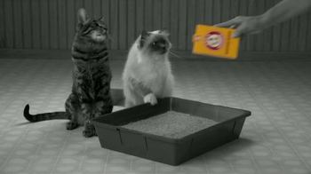 Arm and Hammer Clump & Seal TV Spot, 'Smell Test' - Thumbnail 1