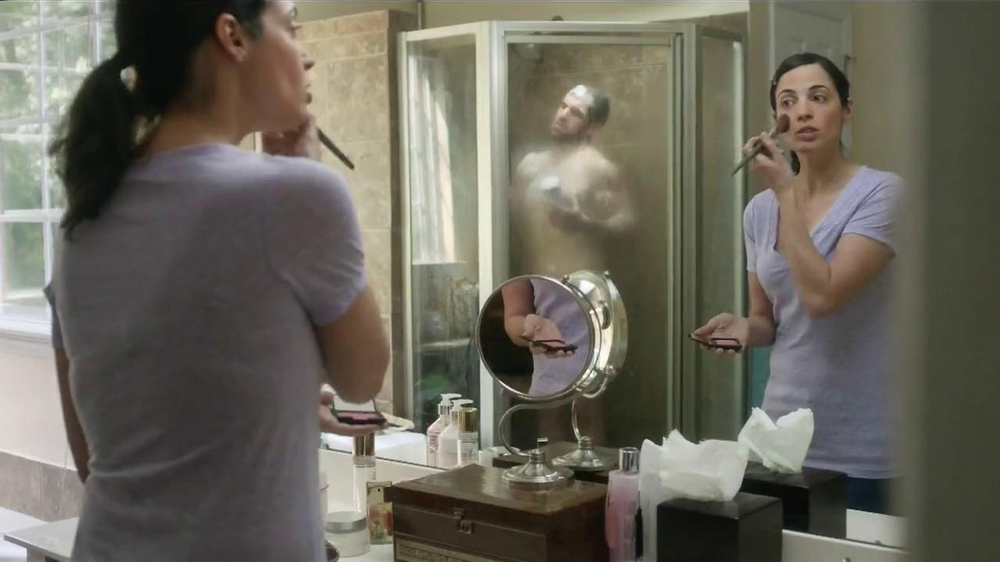 Summer's Eve Cleansing Wash TV Spot, 'Mistaken Body Wash' - Screenshot 1