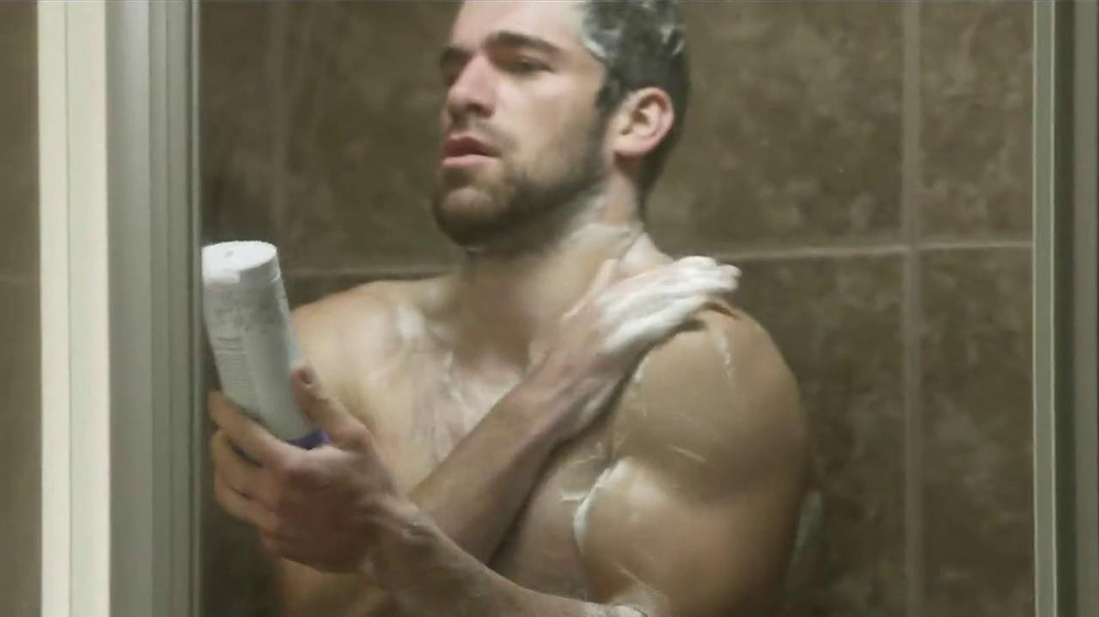 Summer's Eve Cleansing Wash TV Spot, 'Mistaken Body Wash' - Screenshot 2