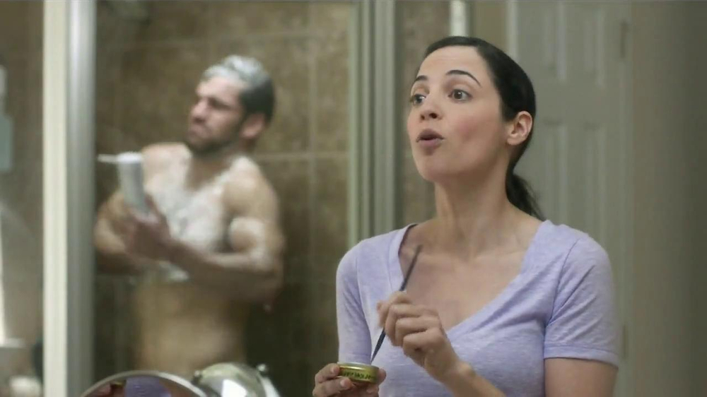 Summer's Eve Cleansing Wash TV Spot, 'Mistaken Body Wash' - Screenshot 3
