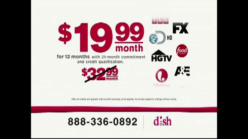 Dish Tv Phone Number >> Dish Network TV Commercial, 'Why Switch?' - iSpot.tv