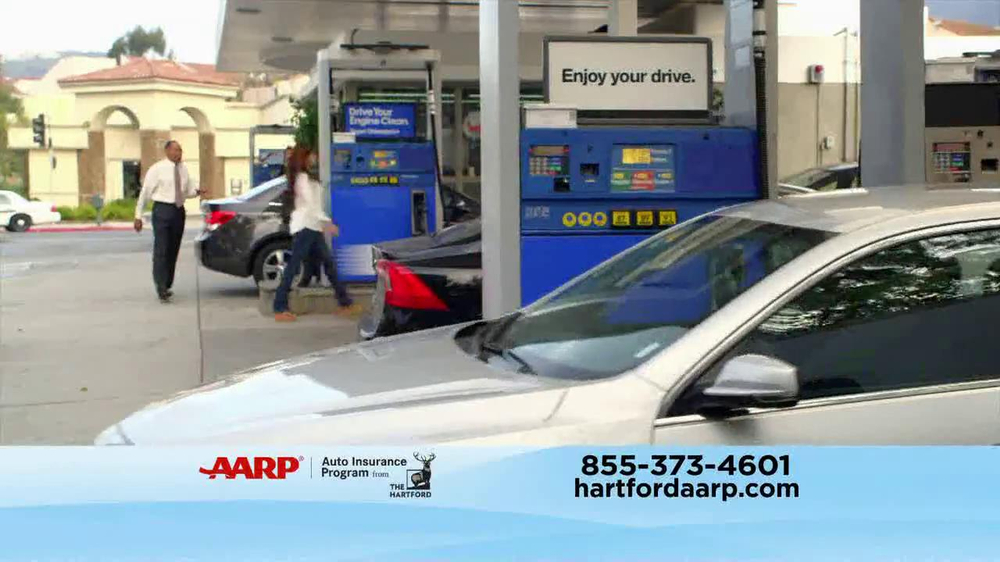 You should probably know this about The Hartford Auto ...