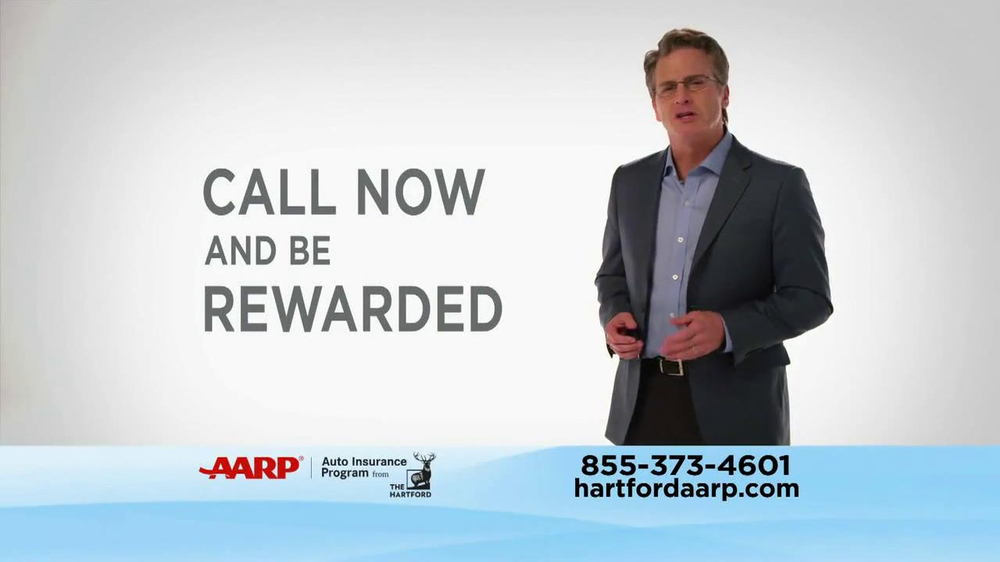 Aarp Hartford Auto Insurance Tv Spot Ispot Tv