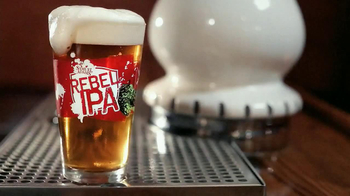 Samuel Adams Rebel IPA TV Spot, Song by Dropkick Murphys